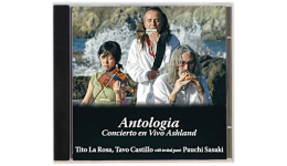 Antologia - Concert in Ashland - MP3